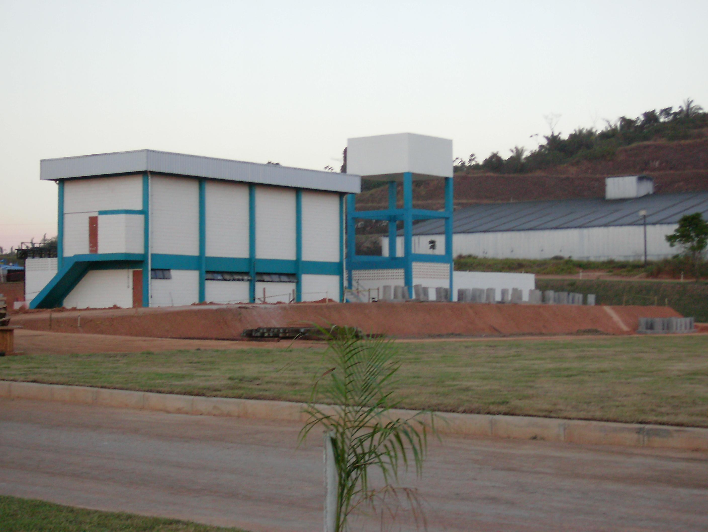 Terminal Ferroviário Parauapebas