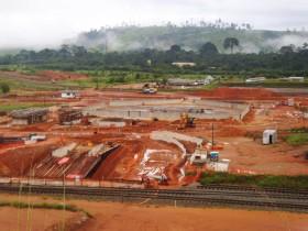 Terminal Ferroviário Parauapebas-PA