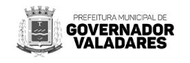 Prefeitura de Governador Valadares - MG